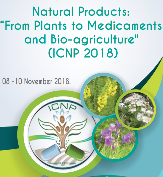Tunisia hosts an International Congress on medicinal plants and Bio