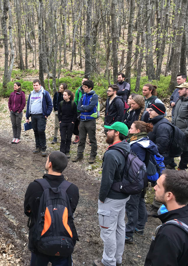 1st Cross-cutting Seminar (Albareto, Italy, 10-11 May 2019)
